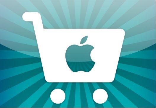 applestore Apple Store per iOS: Aggiunta la modalità di pagamento EasyPay