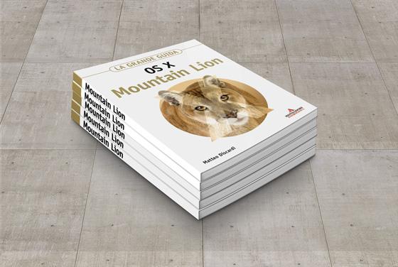 book10 560 Il nuovo libro di Matteo Discardi: OS X Mountain Lion la grande guida