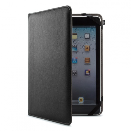 %name Leather Style Folio, la custodia di Proporta per iPad mini