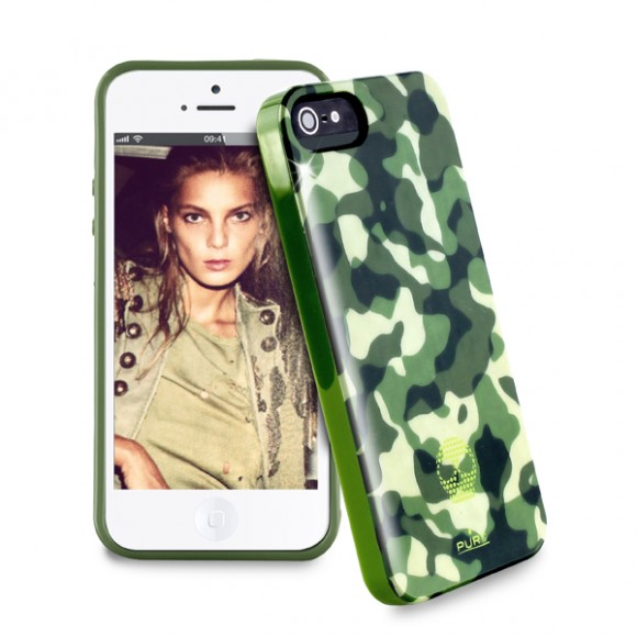 resource bfhvyyirwkldchrulaib 580x580 Arrivano le nuove cover Puro per iPhone 5