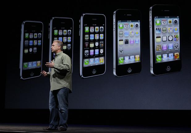 Phil Schiller Phil Schiller smentisce definitivamente l'arrivo di un iPhone economico