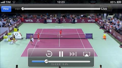 itelevision2 Con iTelevision guardi la TV in streaming sul tuo iPhone