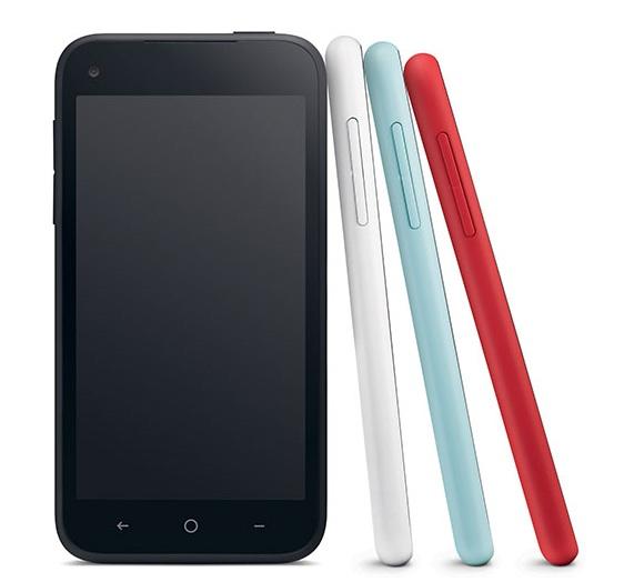 HTC HTC First e Facebook Home: Il primo social phone basato su Android