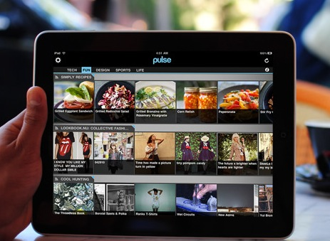 Pulse per iPad LinkedIn acquisisce Pulse per 90 milioni di dollari