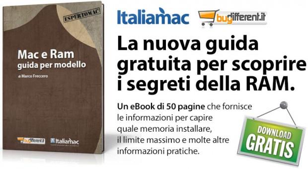 eBook Ram Mac