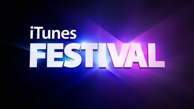 iTunes Festival iTunes Festival 2013: Annunciati i nomi degli artisti presenti