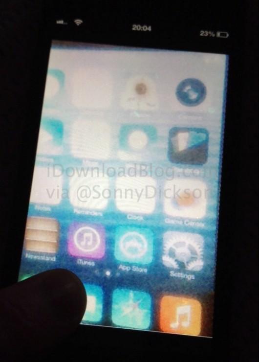%name Come sarà iOS 7? Piccoli indizi forse trapelano direttamente da Apple