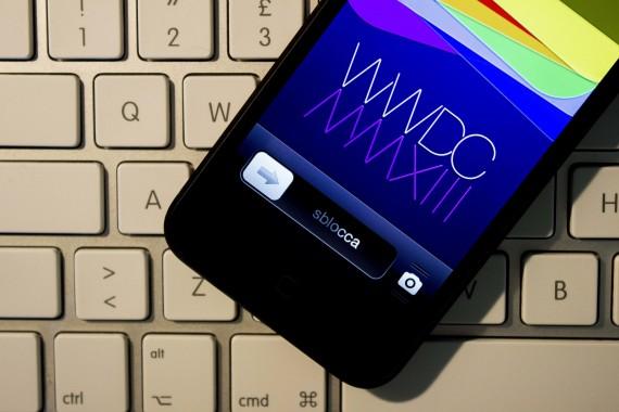 WWDC 2013 Disponibile al download lapp ufficiale del WWDC 2013