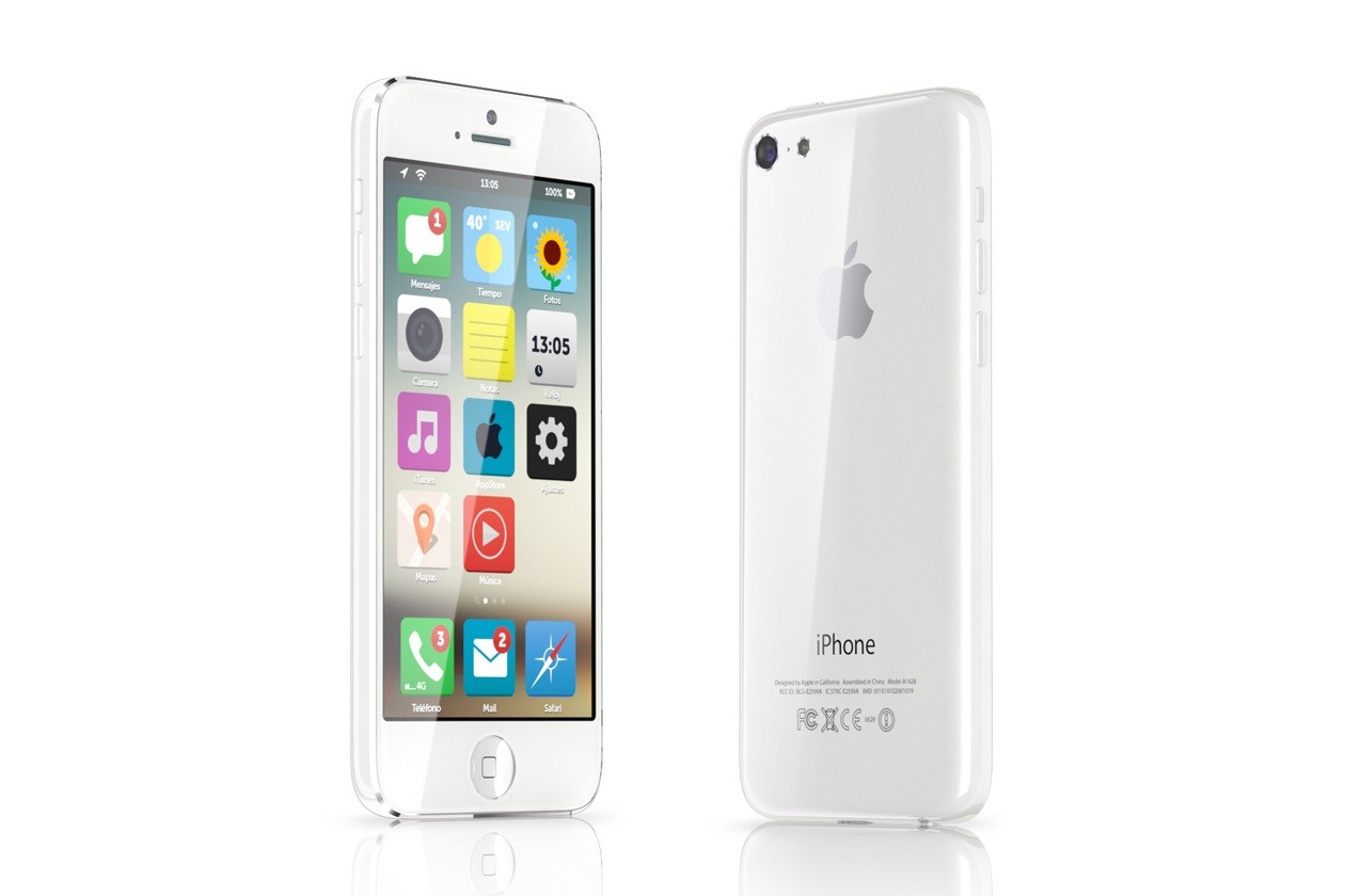 Nuovi rumor sui prossimi iPhone Mega, iPhablet, iPhone 5s/6 e iPhone low cost