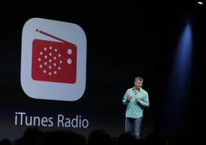 Apple annuncia iTunes Radio, disponibile in Autunno