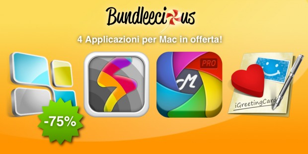 bundleecious softeasebundle 620x310 Ultime 24 ore! Bundleecious, bundle per Mac dedicato allediting fotografico