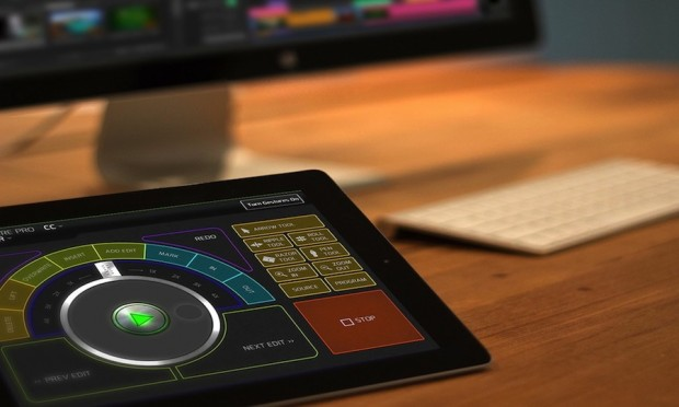 %name CTRL Console, controlliamo Premiere Pro e Final Cut Pro da iPad o iPad Mini