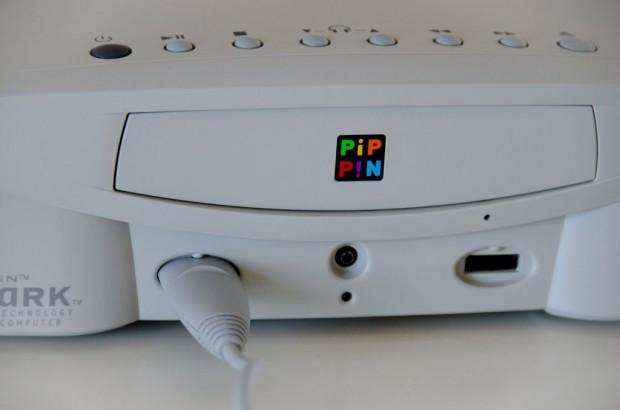 pippin 620x410 Il caso del museo All About Apple di Savona senza casa è anche su Wired