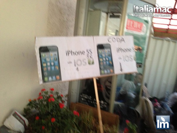 DayOne iPhone 5c 5s Nizza 03 620x465 Lavventura di Italiamac a Nizza per il DayOne dei nuovi iPhone 5c e 5s