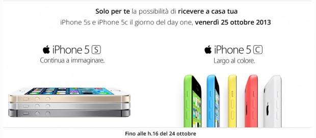 MediaWorld - Acquista online iPhone 5s e iPhone 5c