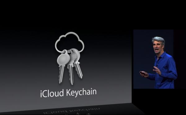 iCloud Keychain Apple rilascia iOS 7.0.3 per iPhone/iPad/iPod Touch ed introduce il Portachiavi iCloud
