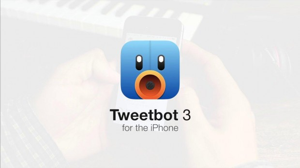 %name tweetbot 3