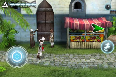 %name Assassins Creed: Pirates in arrivo il 5 dicembre su iOS e Android