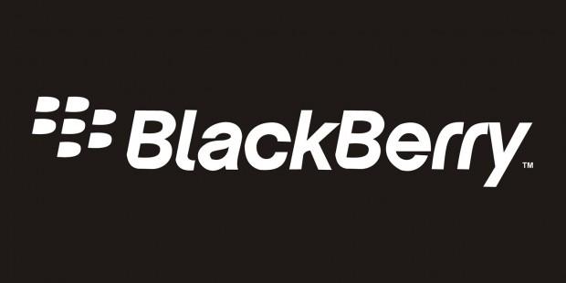 Il logo di Blackberry