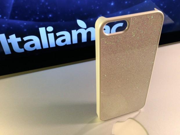 Italiamac Puro Glitter 08 620x465 Abbiamo provato la Glitter Cover di Puro per iPhone 5