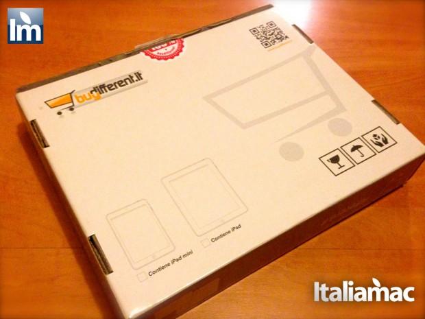 Italiamac BuyDifferent Usato 02 620x465 Abbiamo provato il servizio Usato Garantito iDevice di BuyDifferent