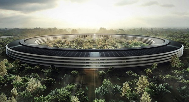 New_Apple_Campus