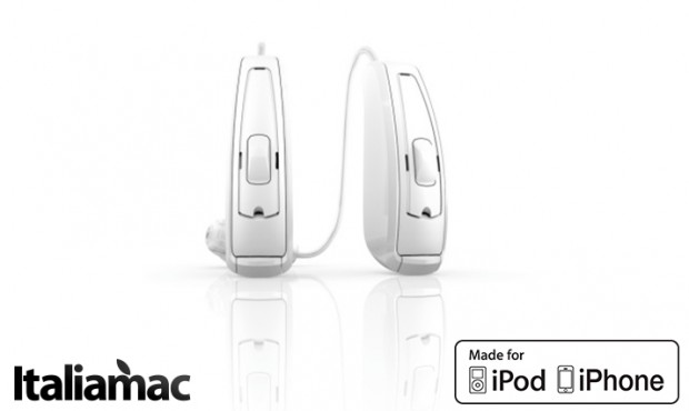 ReSound LiNX 620x370 La danese GN collabora con Apple per costruire un apparecchio acustico Made for iPhone