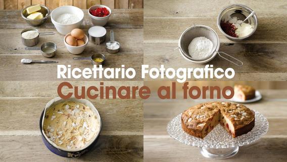 %name Apple regala lapp Ricettario Fotografico – Cucinare al forno per iPad e iPhone