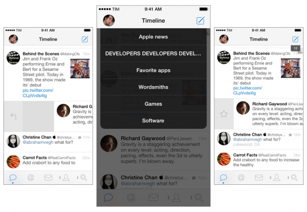 Tweetbot 3.1 620x429 Tweetbot 3.1 per iPhone disponibile al download