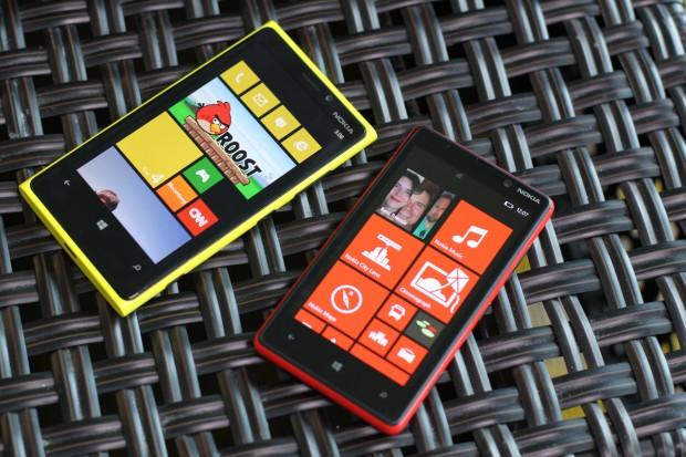Windows Phone Lumia 620x413 Nel trimestre Windows Phone cresce più di iOS in Italia, ma nel mondo Android cresce più di entrambi