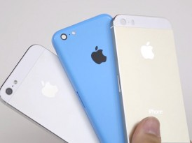 Fotocamere a confronto: iPhone 5 vs. iPhone 5c vs. iPhone 5s