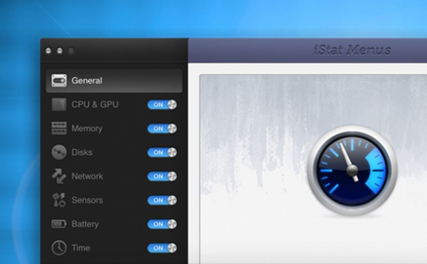 iStatMenus4 620x384 The Black Friday Mac Bundle di StackSocial: 11 app per Mac scontate dell88%
