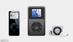iPod non vende più e indovinate di chi è la colpa…