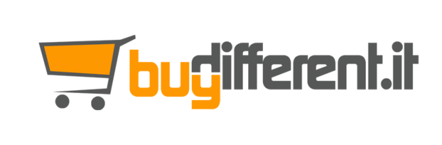 Logo BuyDifferent