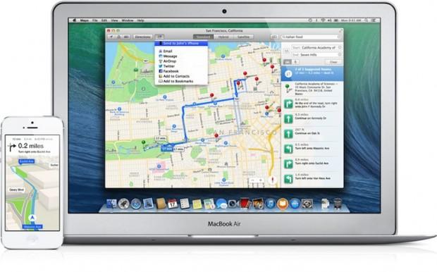 OSXmaps