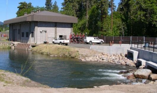 Oregon_centrale_idroelettrica
