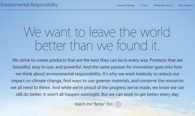 Schermata 2014 04 21 alle 20.18.30 620x371 Apple: Better è il nuovo video sul futuro ecologico dell'azienda