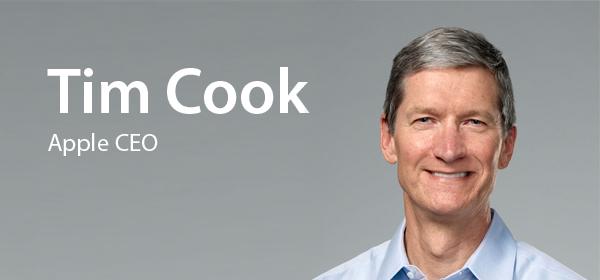 cooktim Apple: annuncia i risultati fiscali del secondo trimestre del 2014