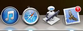 """dock automator Mini tutorial: Creare un'applicazione con """"Automator"""" per uscire da tutte le App aperte."""