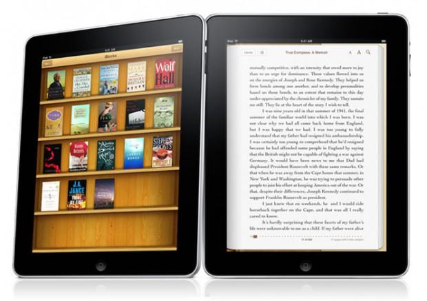ebook Apple 620x437 Apple: una sospensione temporanea sul caso degli eBook