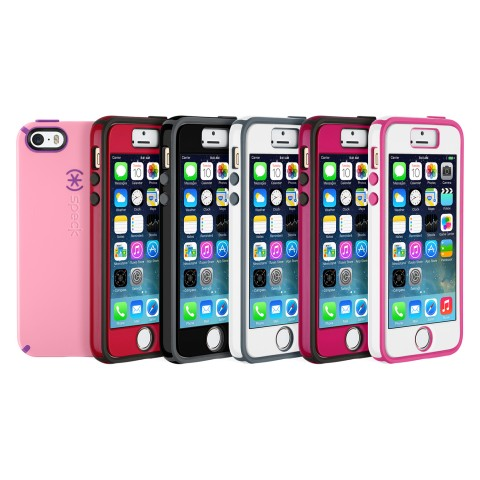 fam candyshell faceplate for iphone5s inline 1 Le nuove custodie di Speck per iPhone 5 e iPad