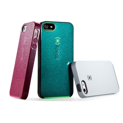 fam smartshellshine for iphone5 standingtall 1 Le nuove custodie di Speck per iPhone 5 e iPad