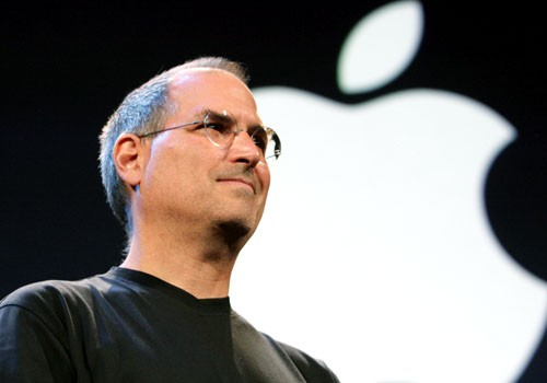 jobs Robbie Schoen: in memoria di Steve Jobs