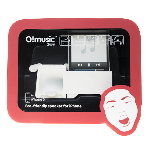 om936 pack dog480 Ozaki O!Music: un amplificatore naturale per iPhone
