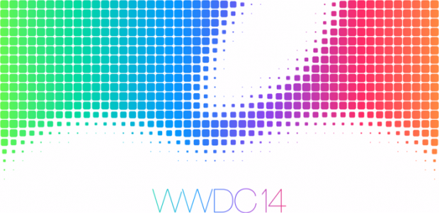 wwdc14 home branding v2 620x302 Apple: 2 Giugno il via il WWDC (Worldwide Developers Conference) a San Francisco