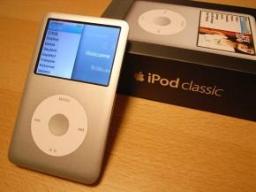 L'azienda di Cupertino potrebbe rimuovere dal mercato l'iPod Classic