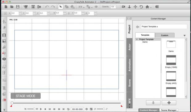 Image 3 620x363 Le animazioni 2D sono alla portata di tutti con CrazyTalk Animator 2