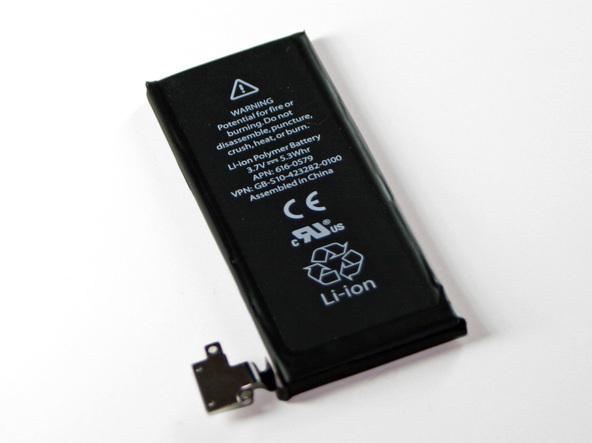 batteria iphone Il motivo per il quale gli utenti scelgono uno smartphone tra tanti è la durata della batteria