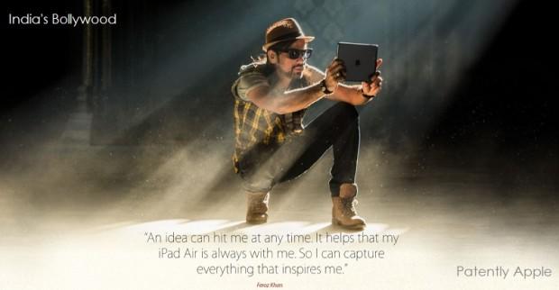ipadspot 620x322 Un nuovo studio mostra come i consumatori vogliono acquistare prodotti Apple rispetto a qualsiasi altro marchio di tecnologia