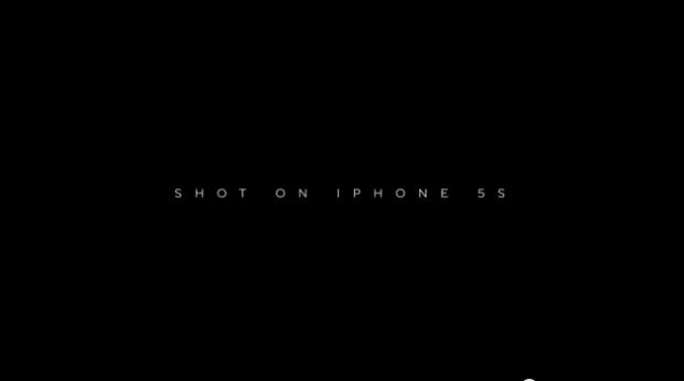 iphone5sbentley 620x346 Bentley Motors ha realizzato il suo nuovo spot con un iPhone 5s e un iPad Air